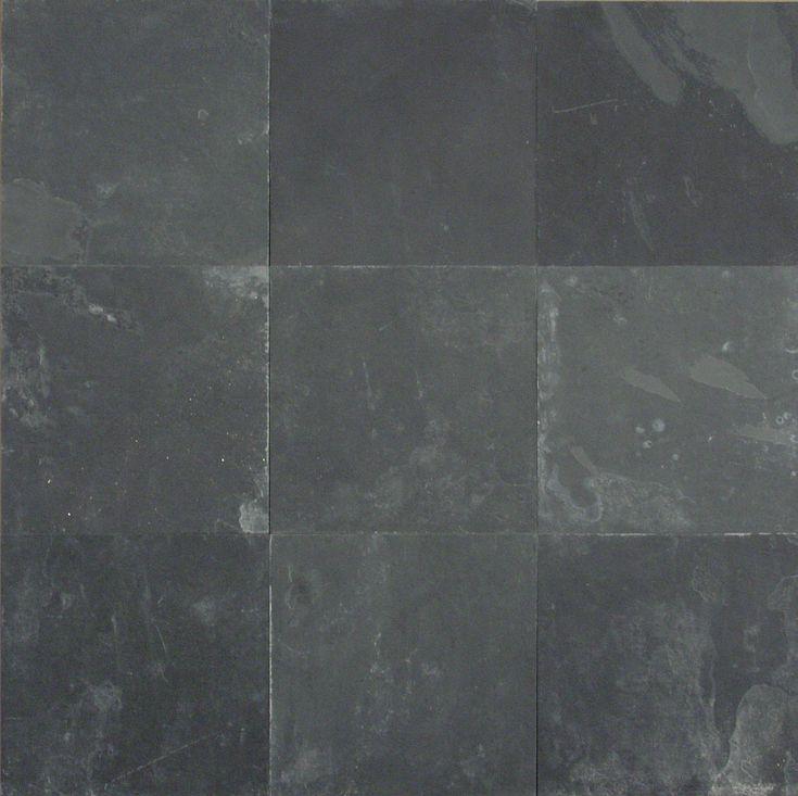Slate Tile Bathroom Ideas