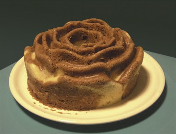 TORTA DI YOGURT IN MICROONDE #torta #dolce #yogurt #microonde #ricettaveloce #ricettafacile #senzaburro #festa