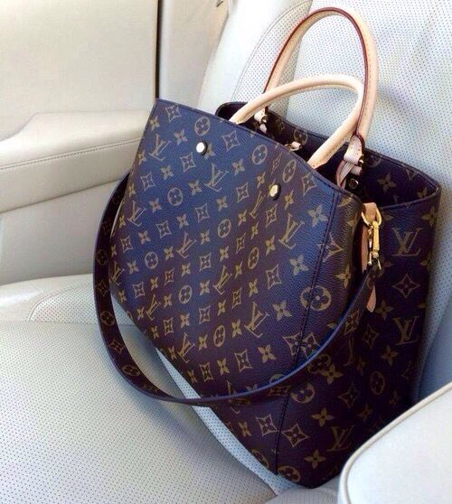Louis Vuitton - Pinterest- ashleighpaddy ♑️                                                                                                                                                      More