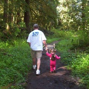 Eight hikes in WA state that are best for toddlers. Washington Trails Association - Perfect for a family day date! Also has tips about what you should pack for hiking with small children.