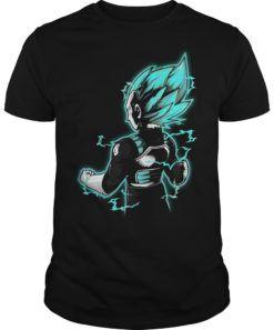 dragon ball z vegeta shirt
