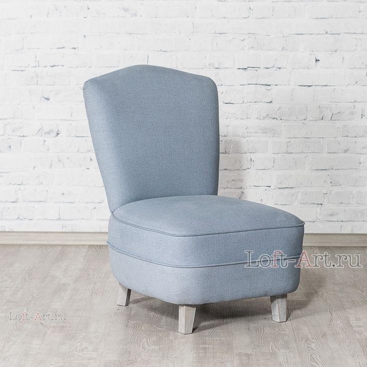 Мягкое полукресло CLEA - Мягкие кресла - Кресла - Диваны и Кресла В стиле Лофт купить