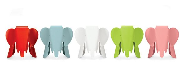 Eames Elephant: Furniture for homes: Vitra.com