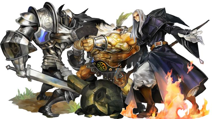 Dragon's Crown Review | USgamer