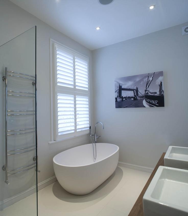 # Bathroom   Private House   London SW12