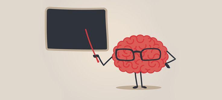 'O educador é quase um neurocirurgião'