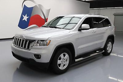 eBay: 2011 Jeep Grand Cherokee 2011 JEEP GRAND CHEROKEE LAREDO SIDE STEPS ALLOYS 62K #579623 Texas Direct Auto #jeep #jeeplife