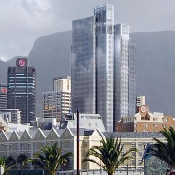 Portside - Cape Town - DHK