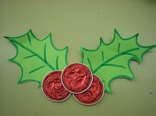 Postal Nadal o decorar