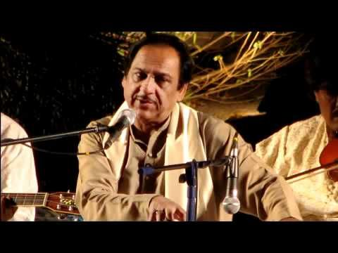 Itna Toota Hoon Keh Chhoonay Se Bikhar Jaoon Ga - Ghulam Ali.flv - YouTube