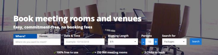 Helsinki, Finland, 31-Oct-2017 — /EuropaWire/ —MeetingPackage.com,the global marketplace for booking meeting rooms and packages, announced today the