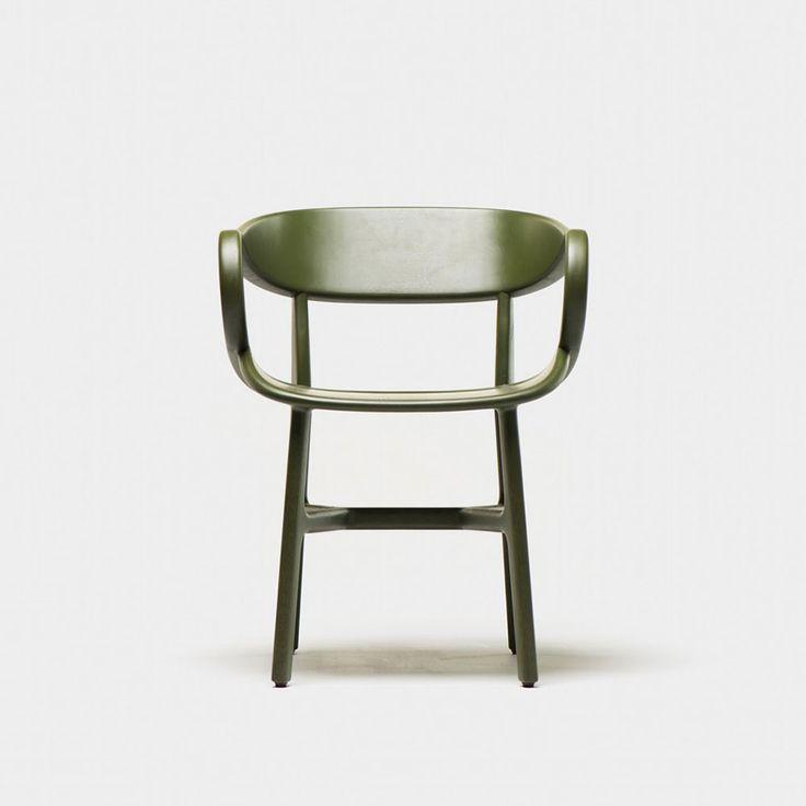 VIVIEN DINING CHAIR - NICHETTO at Spence & Lyda #spenceandlyda #nichetto #australia #sydney #chair #design