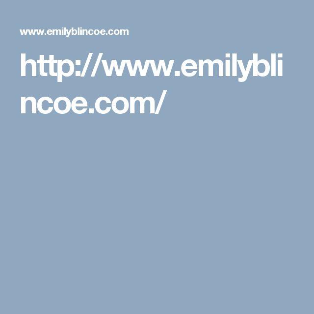 http://www.emilyblincoe.com/