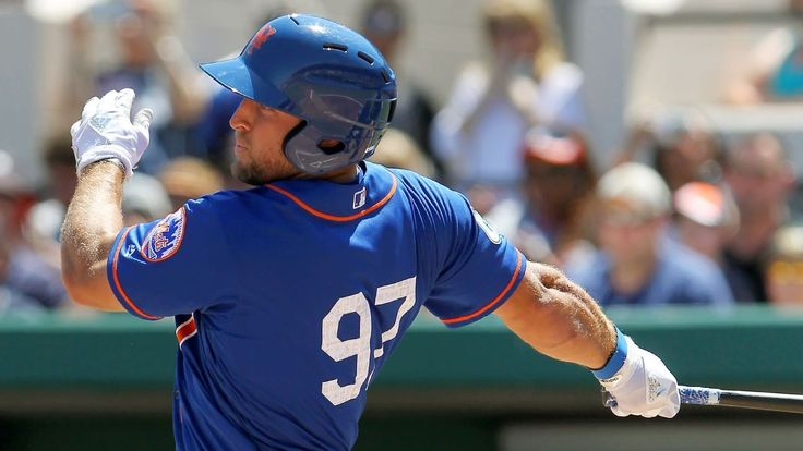 Tebow hitting .246 after first triple, 3-for-4 day - ESPN