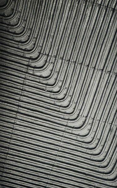 Rodchenko, 1929, Golfgeleiders in radio- centrum \ O detalhe, o fragmento, a realidade ótica vista de novas perspetivas.