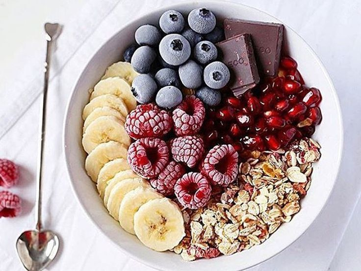 10 healthy breakfasts without eggs that taste amazing