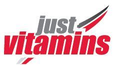 Vitamin B12 sublingual tablets 1000mcg - Just Vitamins