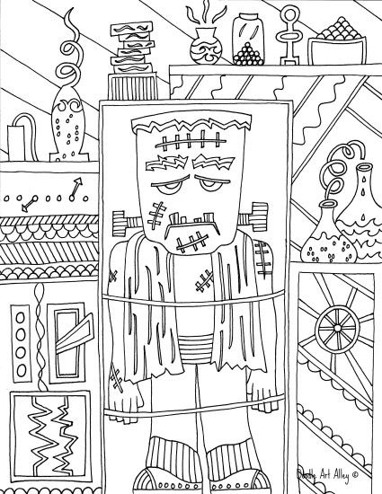 64 best coloring pages images on Pinterest Colouring pages