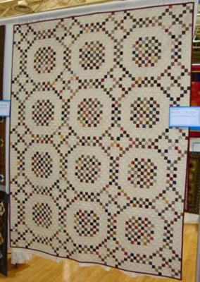 Country LanesQuilt Inspiration, Decor Ideas, Creek Quilters, Small Piece, Country Lane, Alternative Block, Scrap Quilt, Rocky Creek, Small Scrap