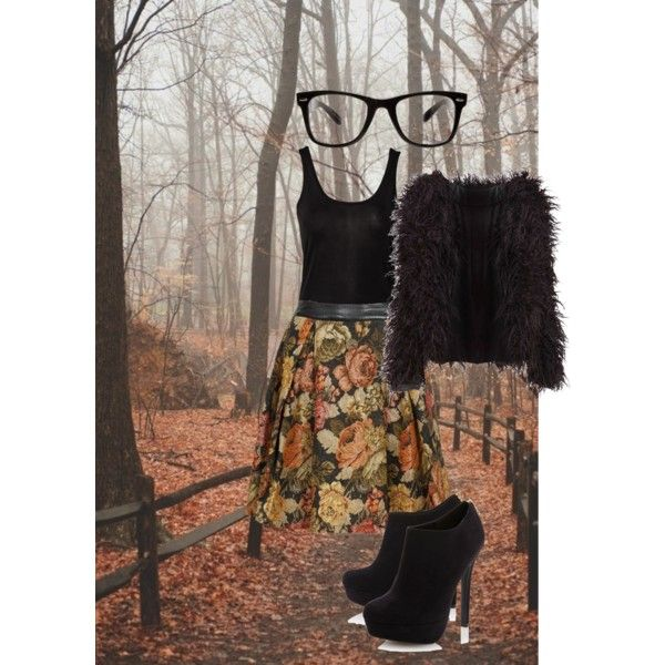 """Damn It's Autumn"" by methecoolhunter on Polyvore"