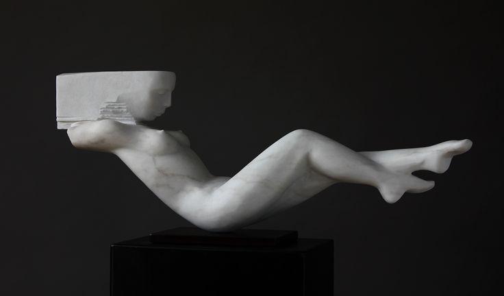 Horizonte - Rogério Timóteo - Sculpture