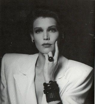 Giorgio Armani 1986 - Giacca nel classico stile Armani