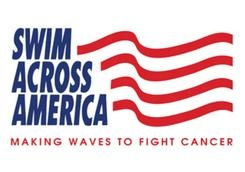 Saturday, August 4th at 8 a.m. make waves to fight cancer!
