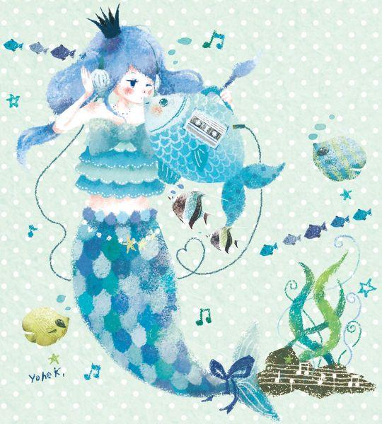 ♪双魚宮**☆