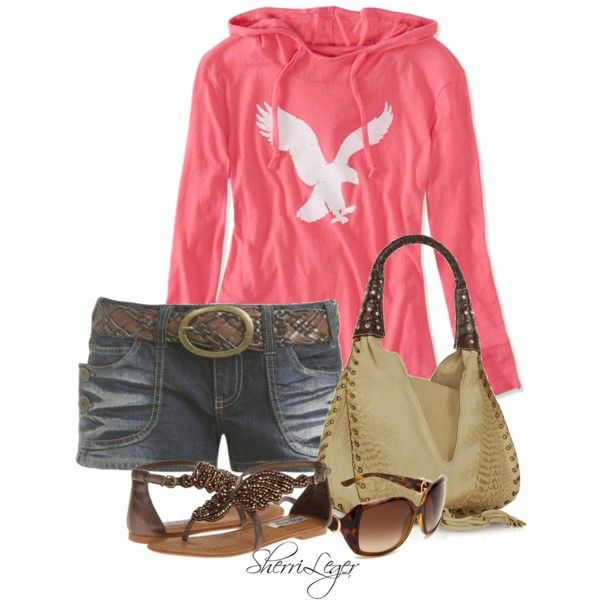Untitled #856, created by sherri-leger on Polyvore