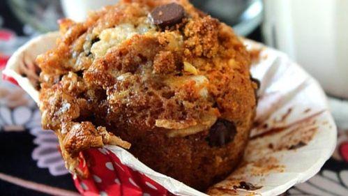Muffins « Petits ménages à trois » - Recettes de cuisine, trucs et conseils - Canal Vie