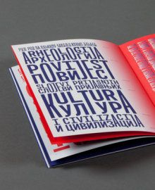 Balkan* is a new typeface system that consists of Latin and Cyrillic scripts.