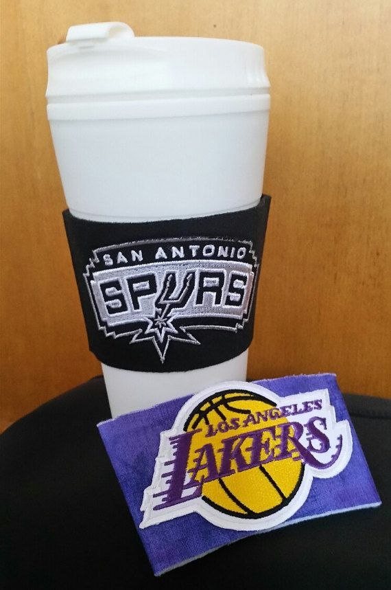 San Antonio Basketball or LA Basketball by BrumbleBerryBoutique