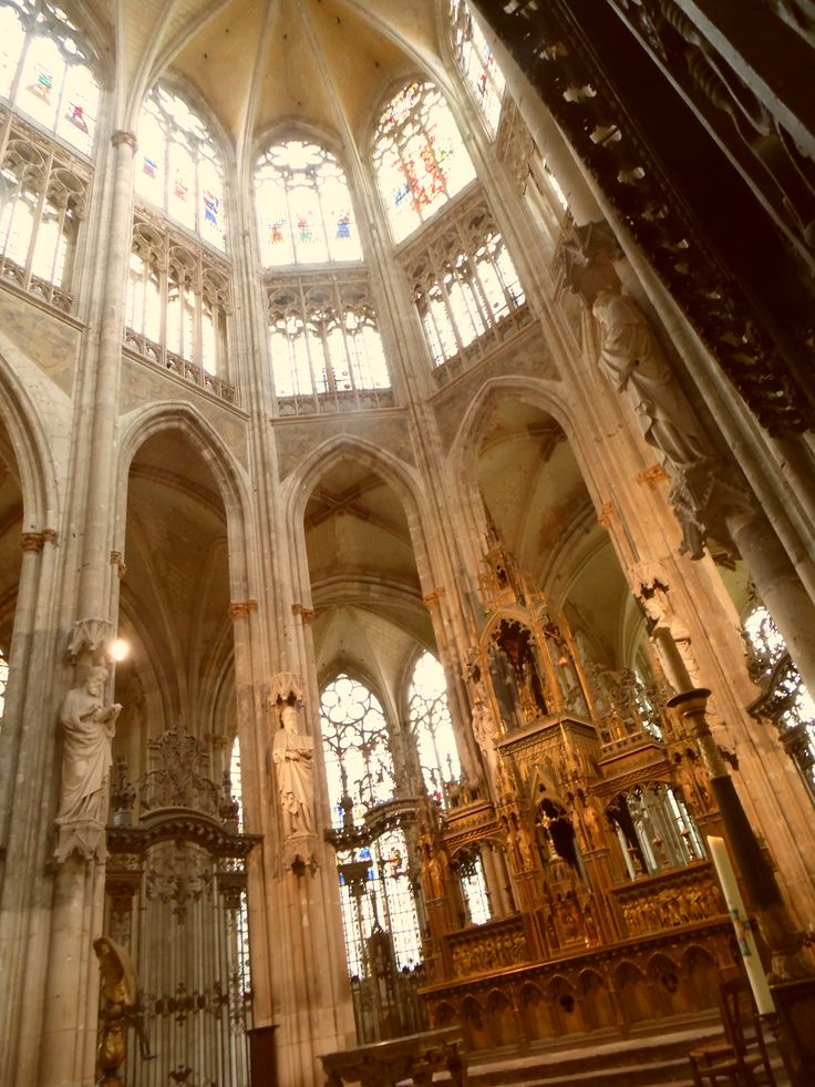 #Rouen