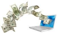 Banyak cara mendapat uang dari internet. Tetapi yang saya tahu, secara garis besar inilah cara yang paling populer untuk mendapatkan uang dari internet.