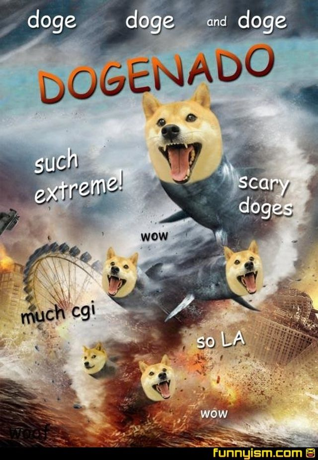 "So Doge, Very Meme: 15 Very Funny Memes About ""Doge"": So Doge, Very Meme: 15…"