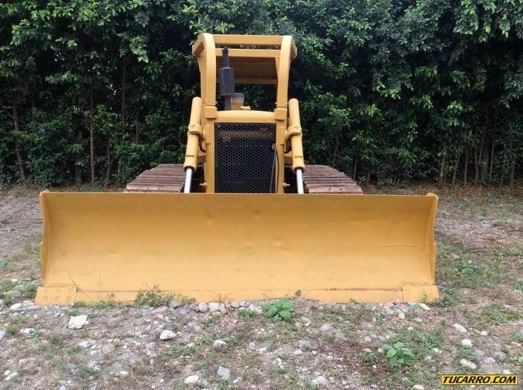 Maquinaria Pesada Tractor De Cadenas - Año Tractor de Cadenas - 100000 km - en MercadoLibre