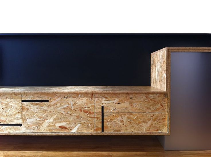 in-love-with-osb kitchen by spectacularch