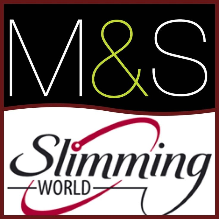 Marks and Spencer — Slimming World Survival | Recipes | Tips | Syns | Extra Easy
