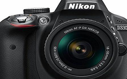 Nikon D3300 Digital SLR Camera - Black (24.2 MP, AF-P 18-55 Non-VR Lens Kit) 3-Inch LCD Screen No description (Barcode EAN = 0018208946167). http://www.comparestoreprices.co.uk/december-2016-week-1/nikon-d3300-digital-slr-camera--black-24-2-mp-af-p-18-55-non-vr-lens-kit-3-inch-lcd-screen.asp