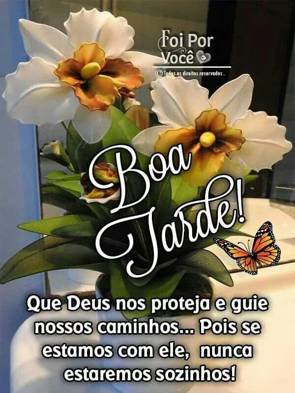 Amem Boa Tarde Com Imagens Boa Tarde Com Flores