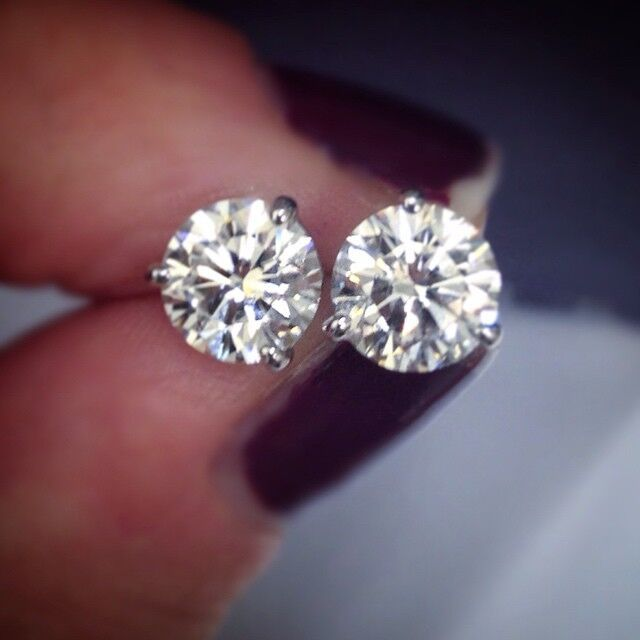 Pin By C D Pea On Celebrity Worthy Studs Pinterest Jewelry Earrings And Diamond