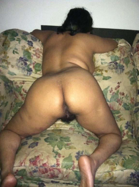 Indian fat naked gaand