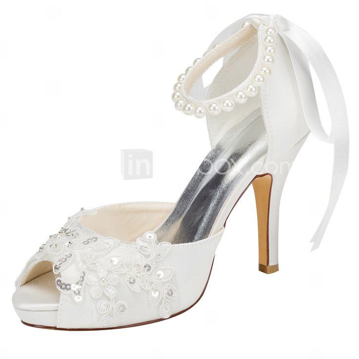 Clips de cristal brillantes para zapatos de mujeres para bodas negro negro zUj2guZ