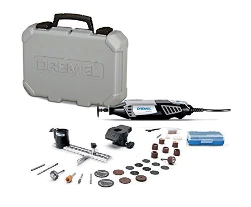 Dremel 4000-2/30 120-Volt Variable Speed Rotary Tool Kit - Corded for Price: $48.63 FS @ AMAZON #LavaHot http://www.lavahotdeals.com/us/cheap/dremel-4000-2-30-120-volt-variable-speed/216226?utm_source=pinterest&utm_medium=rss&utm_campaign=at_lavahotdealsus