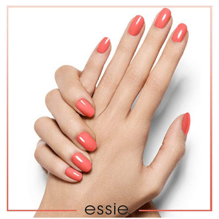 Mejores 54 imágenes de Essie Nails en Pinterest   Arte de uñas ...