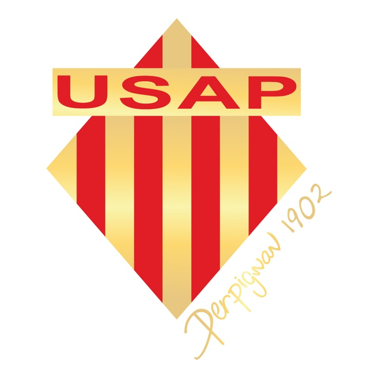 USAP, a TOP 14 2012 french rugby team in Perpignan