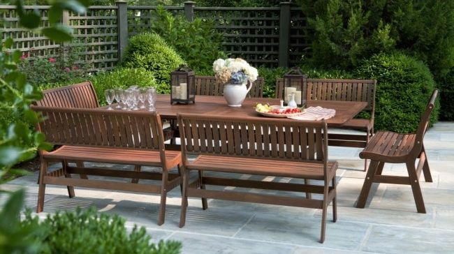 29 best Jensen Ipe and Argento Outdoor Furniture images on Pinterest