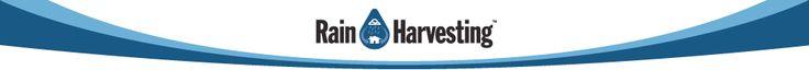 Complete Rain Harvesting Steps