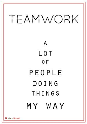 funny office poster. office postersoffice posters witty poster teamwork funny stuff pinterest and humor n