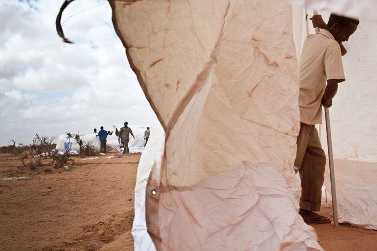 Dadaab refugee camp - Photos - The Big Picture - Boston.com